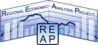 Regional Economic Analysis Project